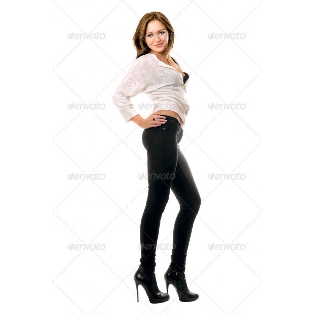 Black Jeans